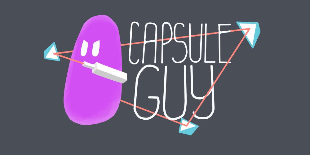 Capsule Guy