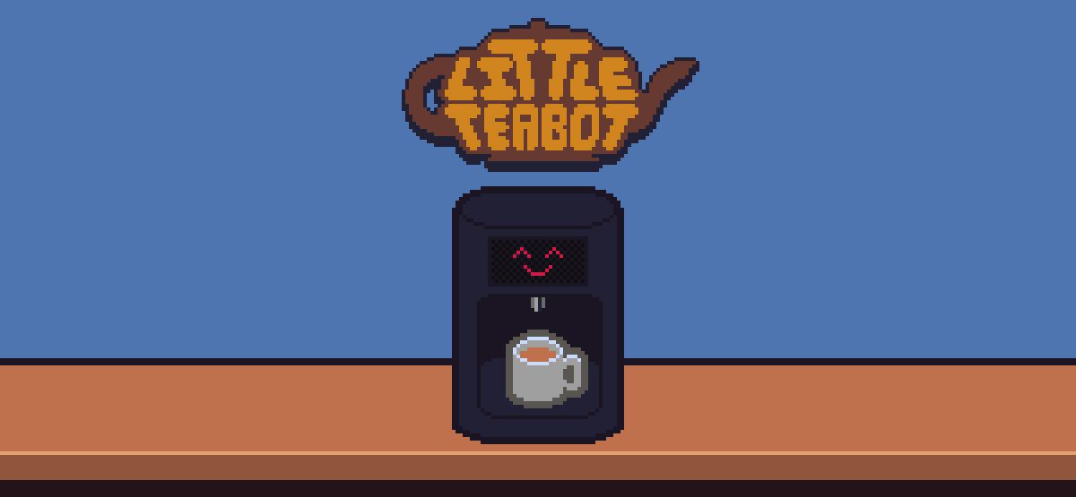 Little Teabot