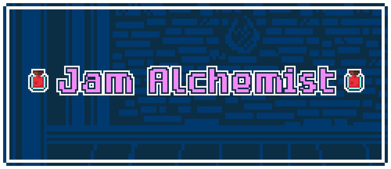 Jam Alchemist