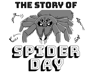 The Story of Spider Day