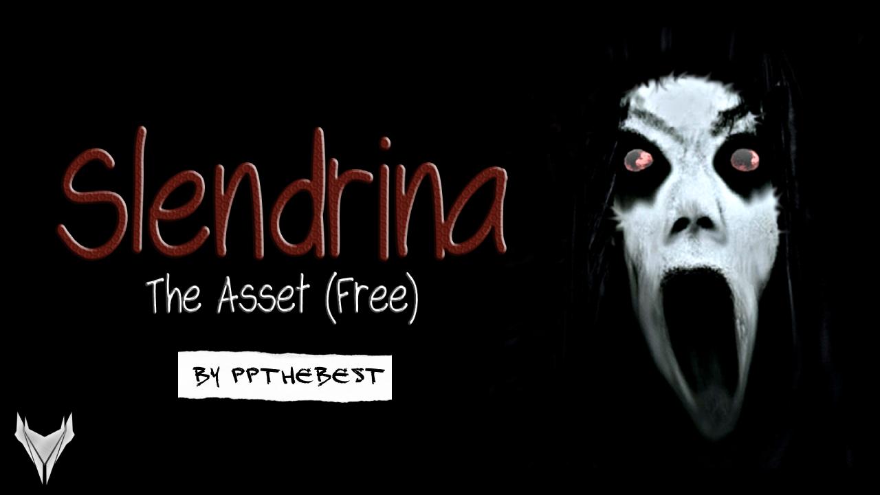Slendrina- The Asset (C#) Free