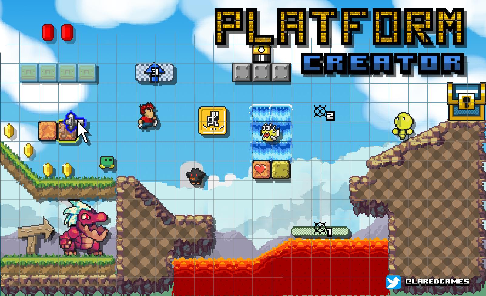 Platform Creator - Free
