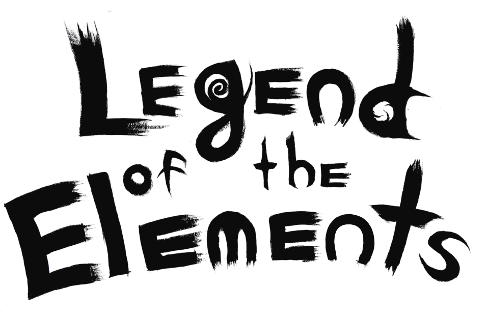 Legend of the Elements