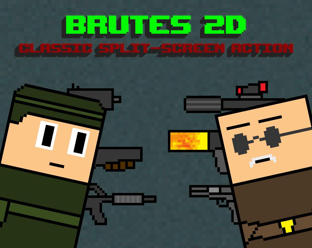 Brutes 2D