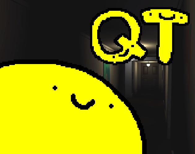 QT by HappySnakeGames