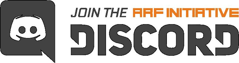 ARF Initiative - Discord Server