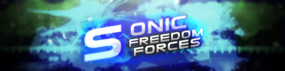 Sonic Freedom Forces
