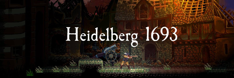 Heidelberg 1693 Public Demo