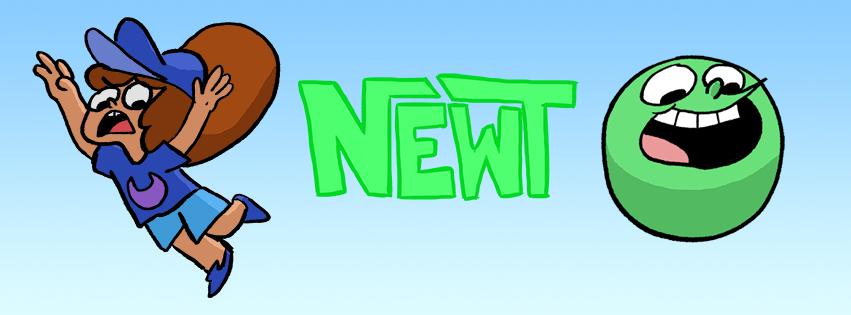 Newt #3