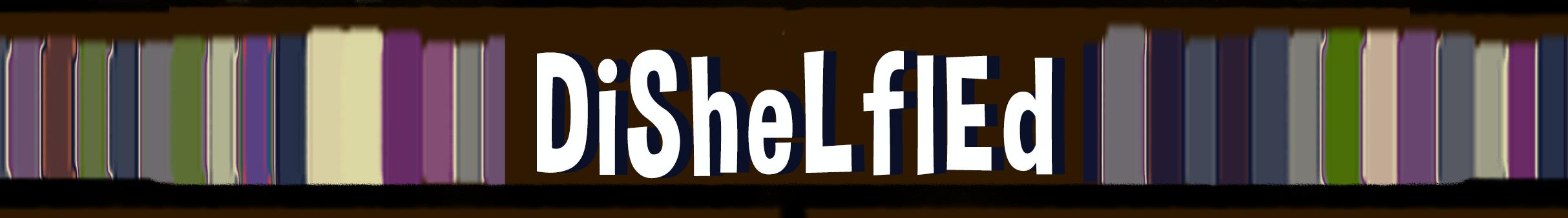 Dishelfled