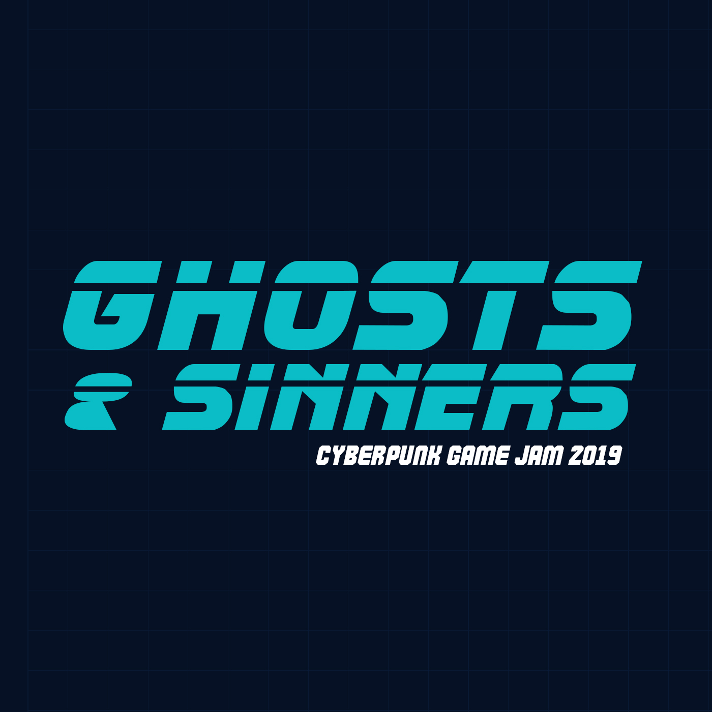 Ghosts & Sinners