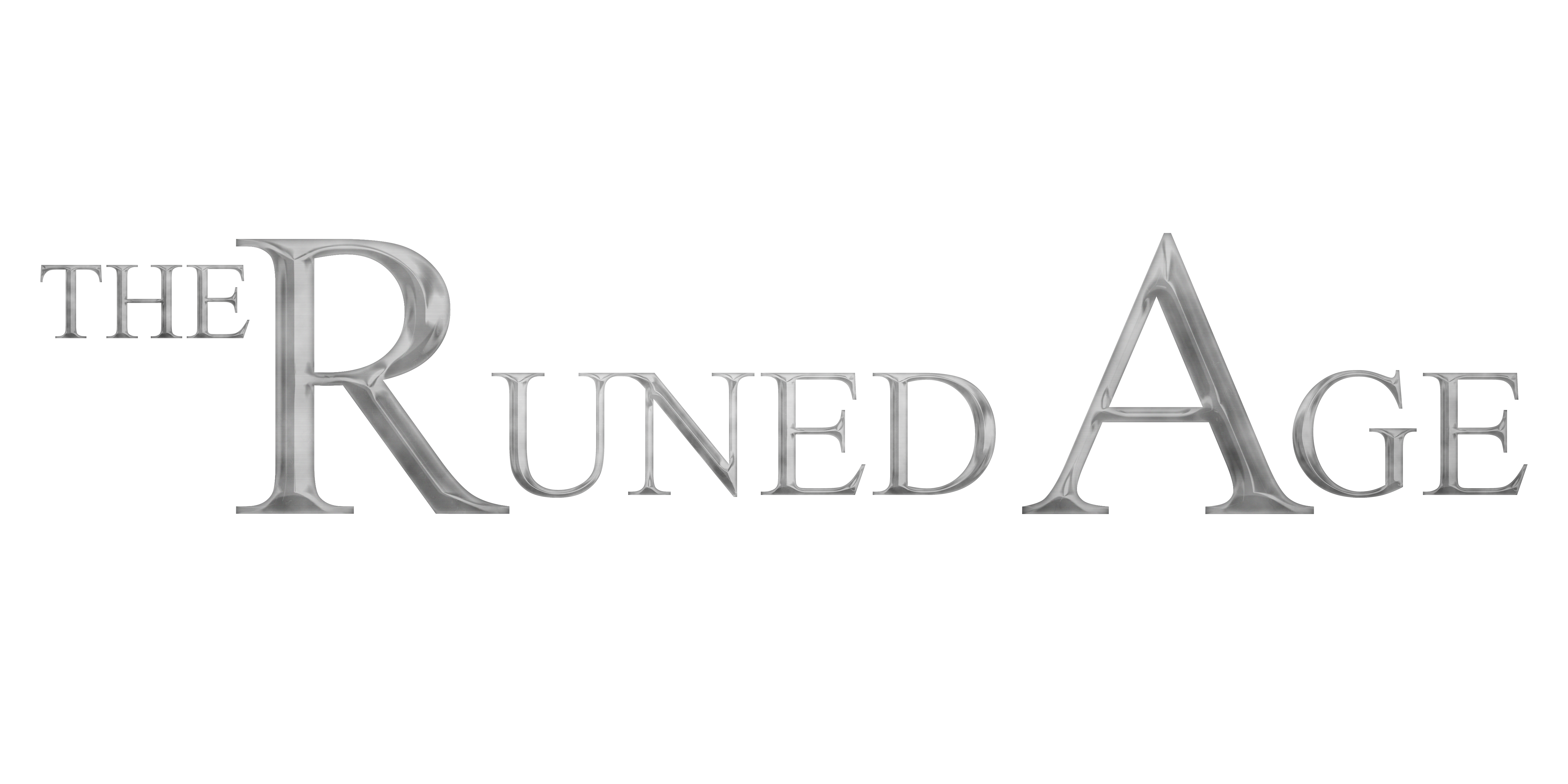 The Runed Age