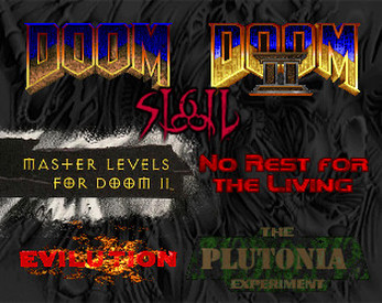 Full Run for WadSmoosh'd GZDoom by JP LeBreton