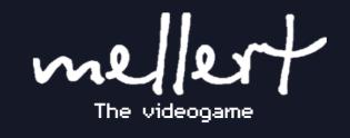 Parkett Mellert - The 2D Game