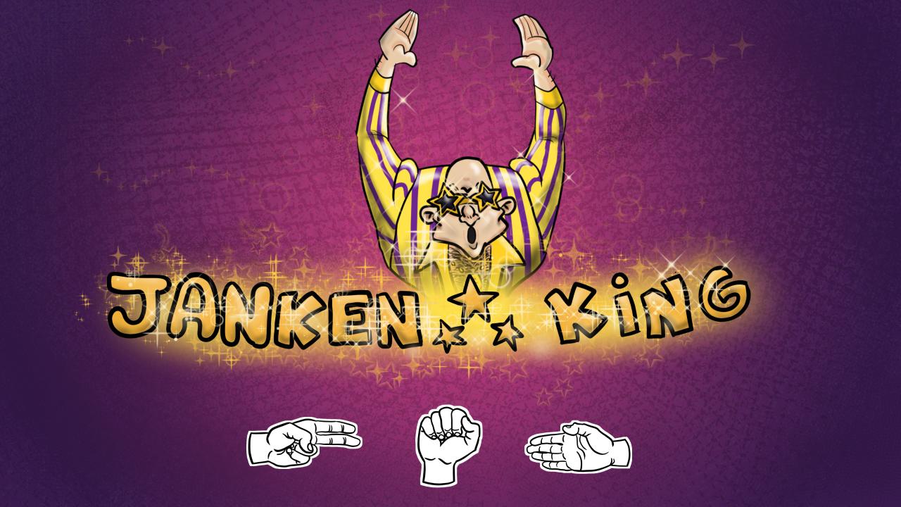 Janken King