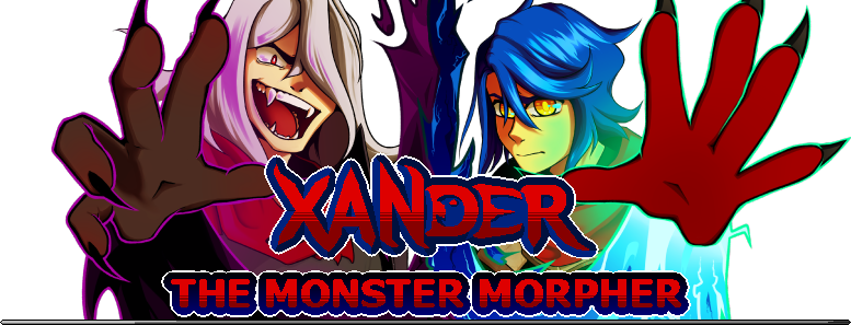 Xander the Monster Morpher: Universe Breaker