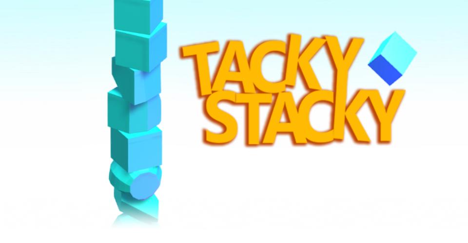 Tacky Stacky