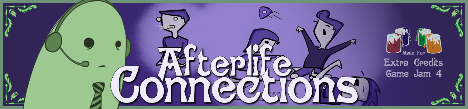 Afterlife Connections LLC