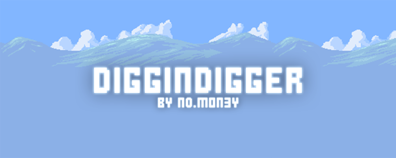 Diggin'Digger