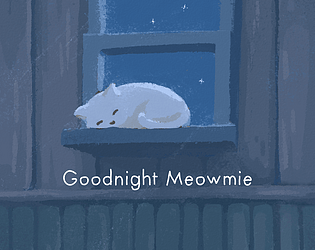Goodnight Meowmie [Free] [Other]