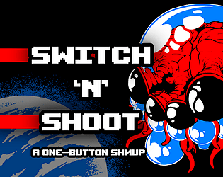 Switch 'N' Shoot [$3.99] [Action] [Windows] [macOS] [Linux] [Android]