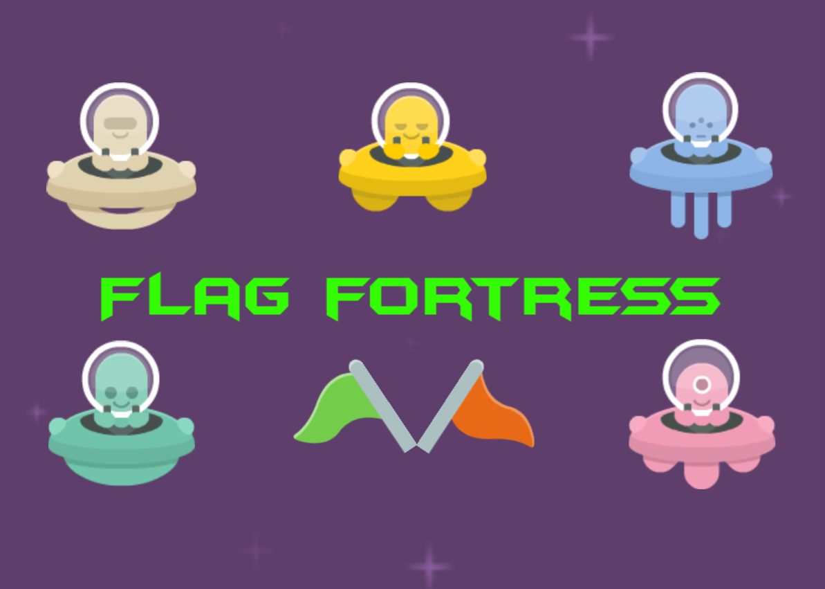 Flag Fortress