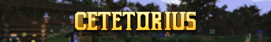 Cetetorius