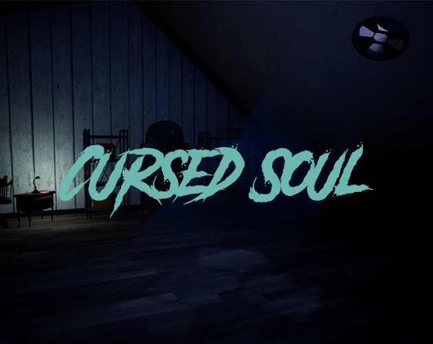 Cursed Soul by Heiklion