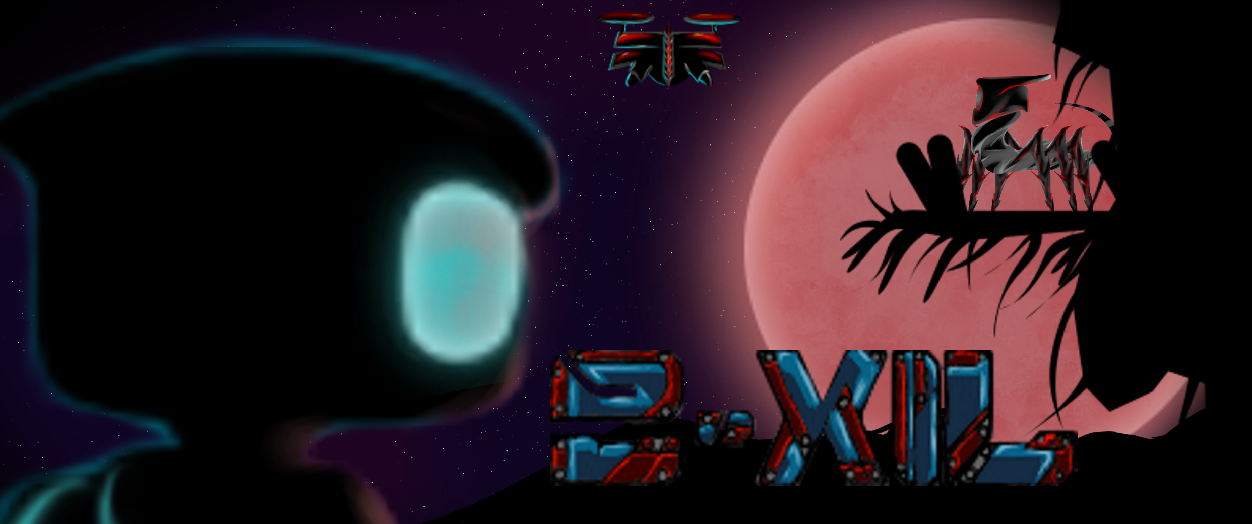 E-xil (FR) - Démo Kickstarter