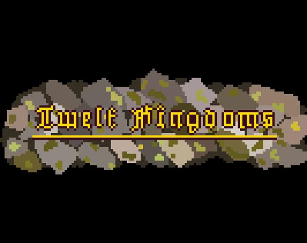 Twelf Kingdoms