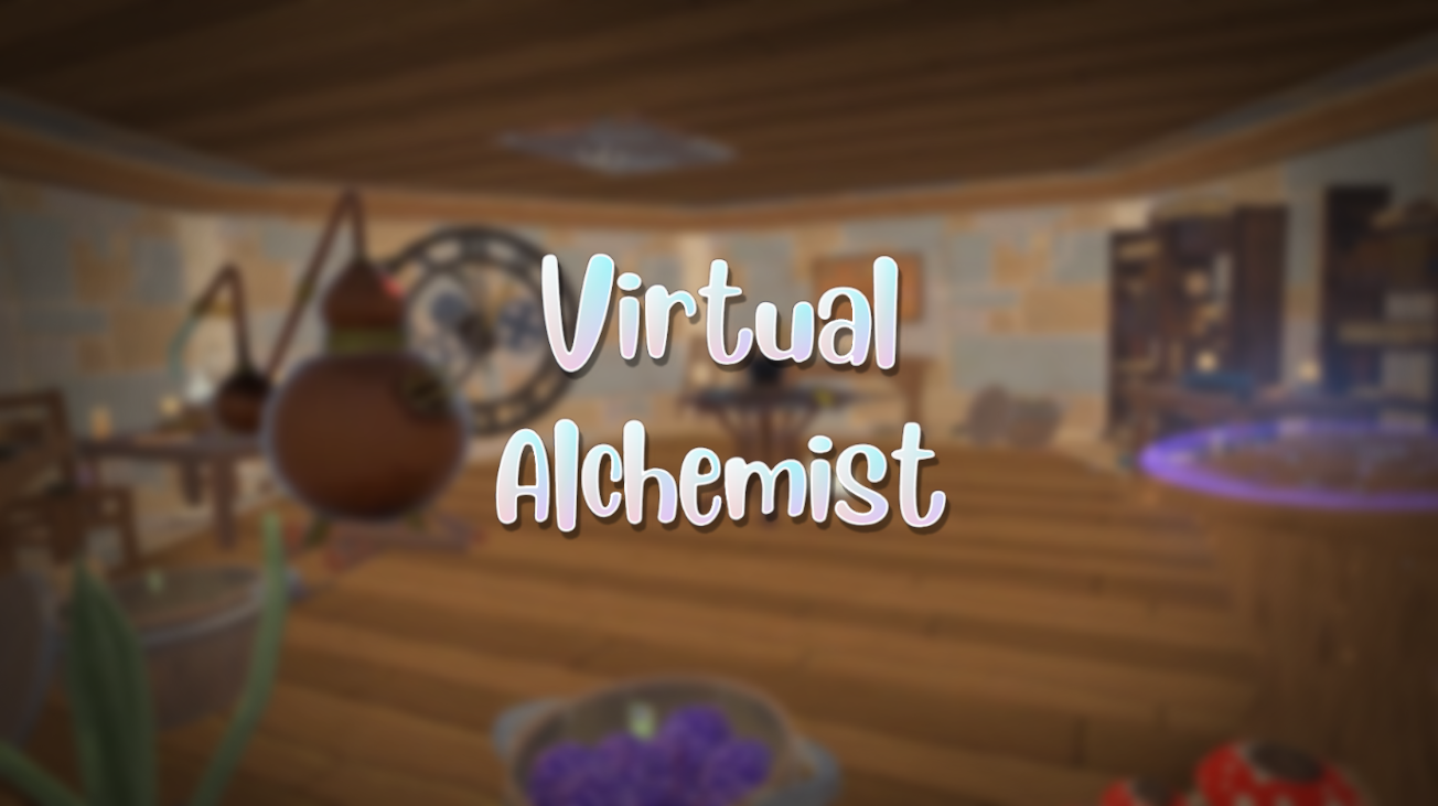 Virtual Alchemist