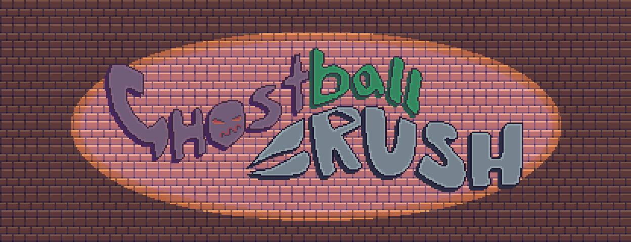 Ghost Ball Rush