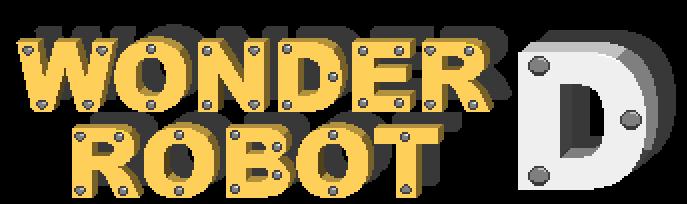 Wonder Robot D