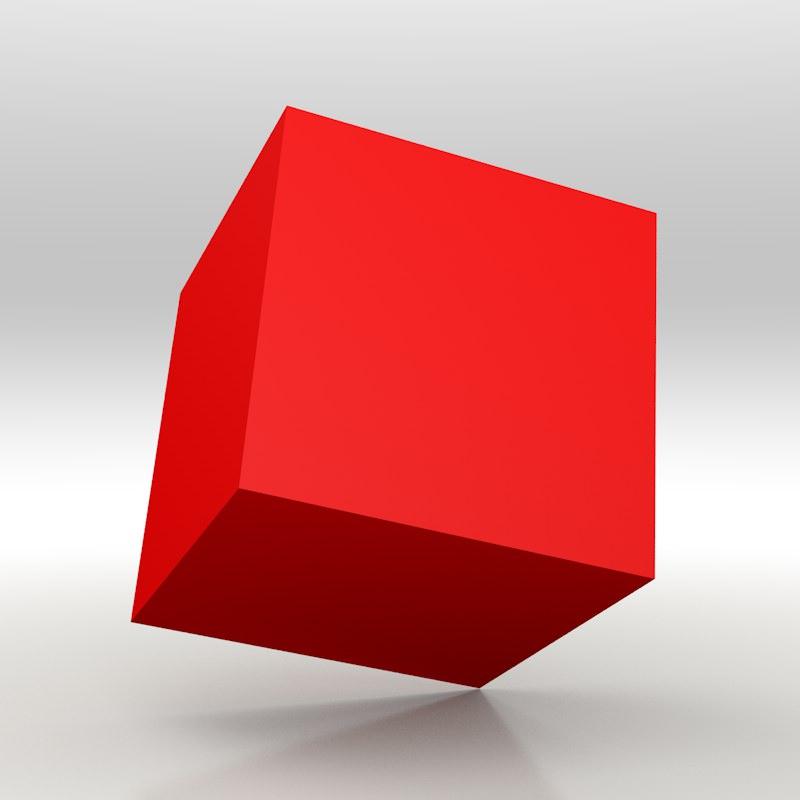 Картинки красный кубик, картинки для