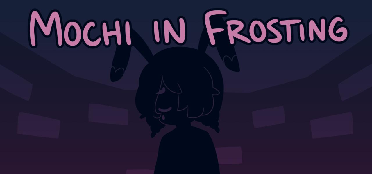 Mochi in Frosting