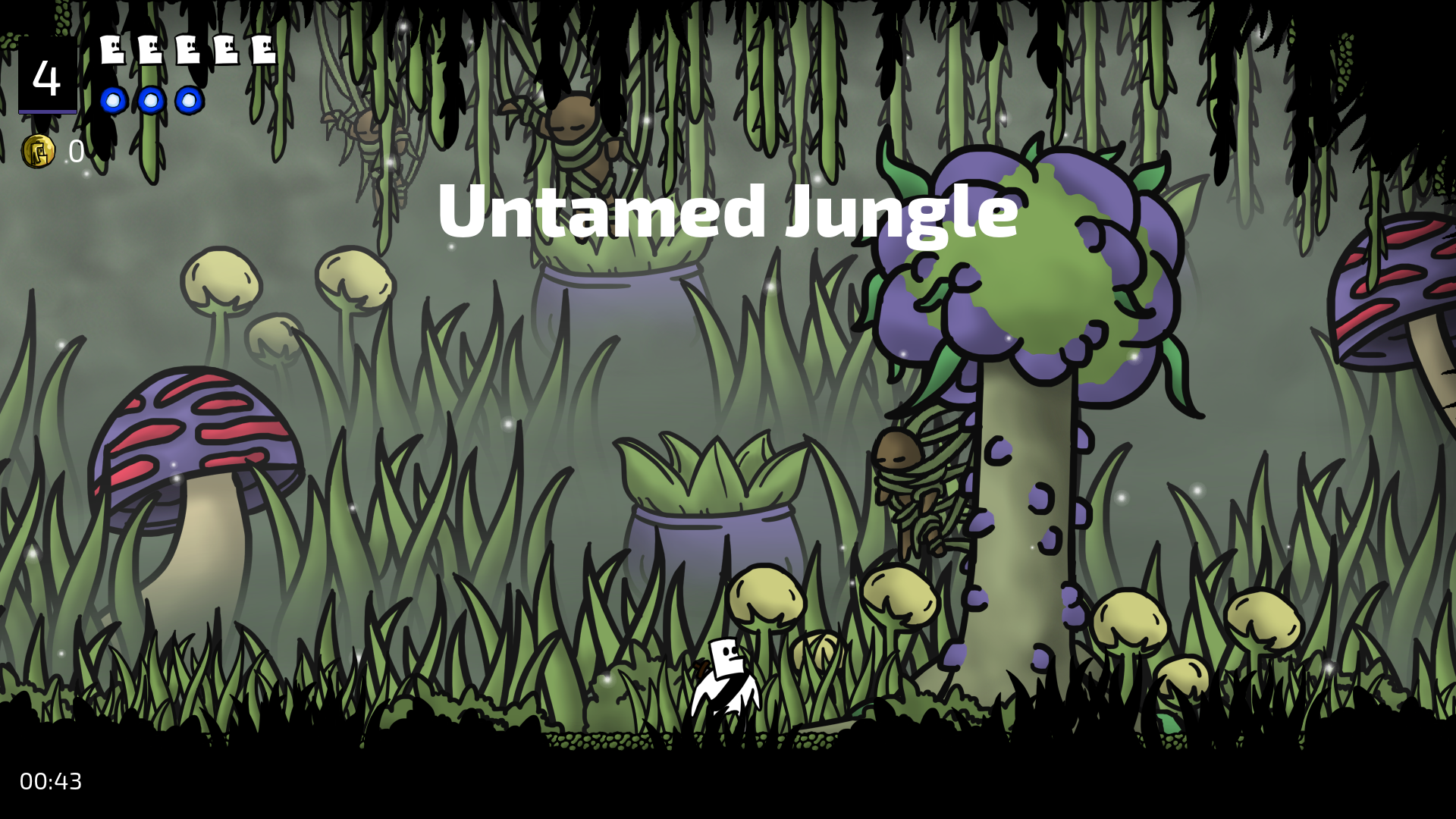 Untamed Jungle