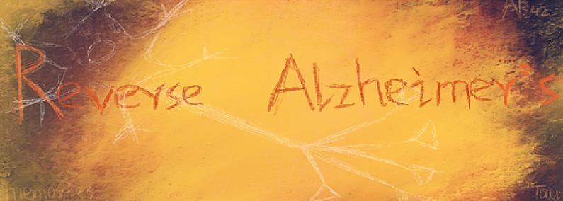 Reverse Alzheimer's