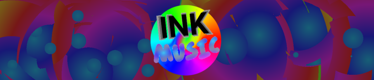 INK Music Player
