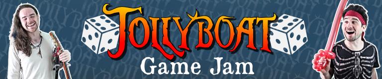 Jollyboat Game Jam