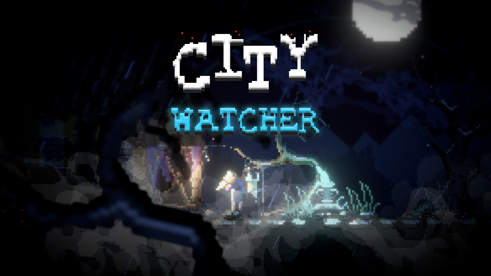 City Watcher - PAJ2