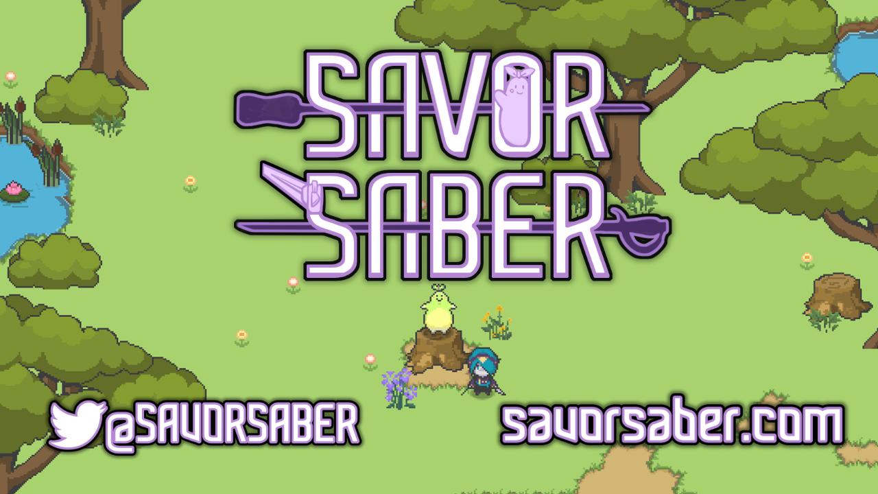 SAVOR SABER (Demo)