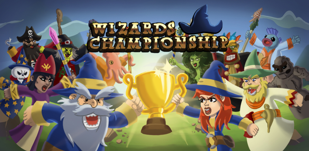 Wizards Championship