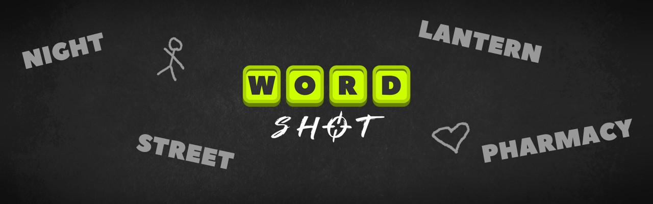 WORD SHOT - A Typing Game