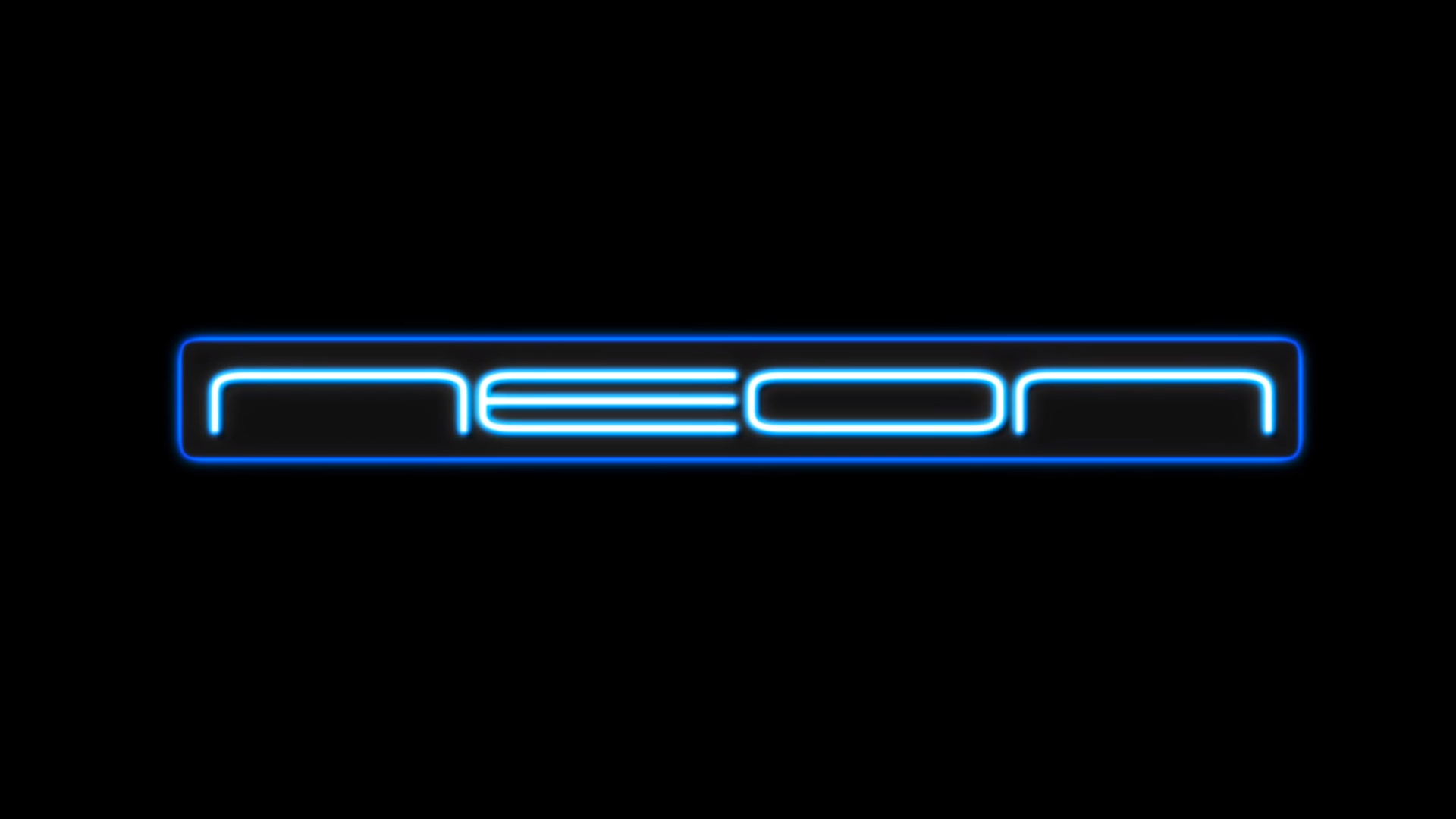 NEON: The First Mission