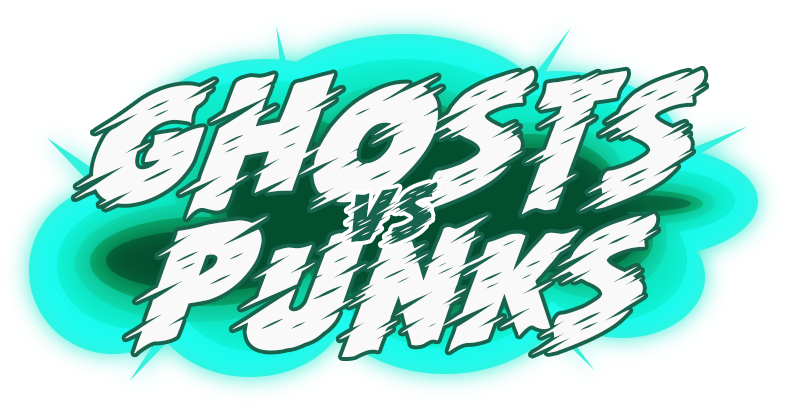 Ghosts VS Punks