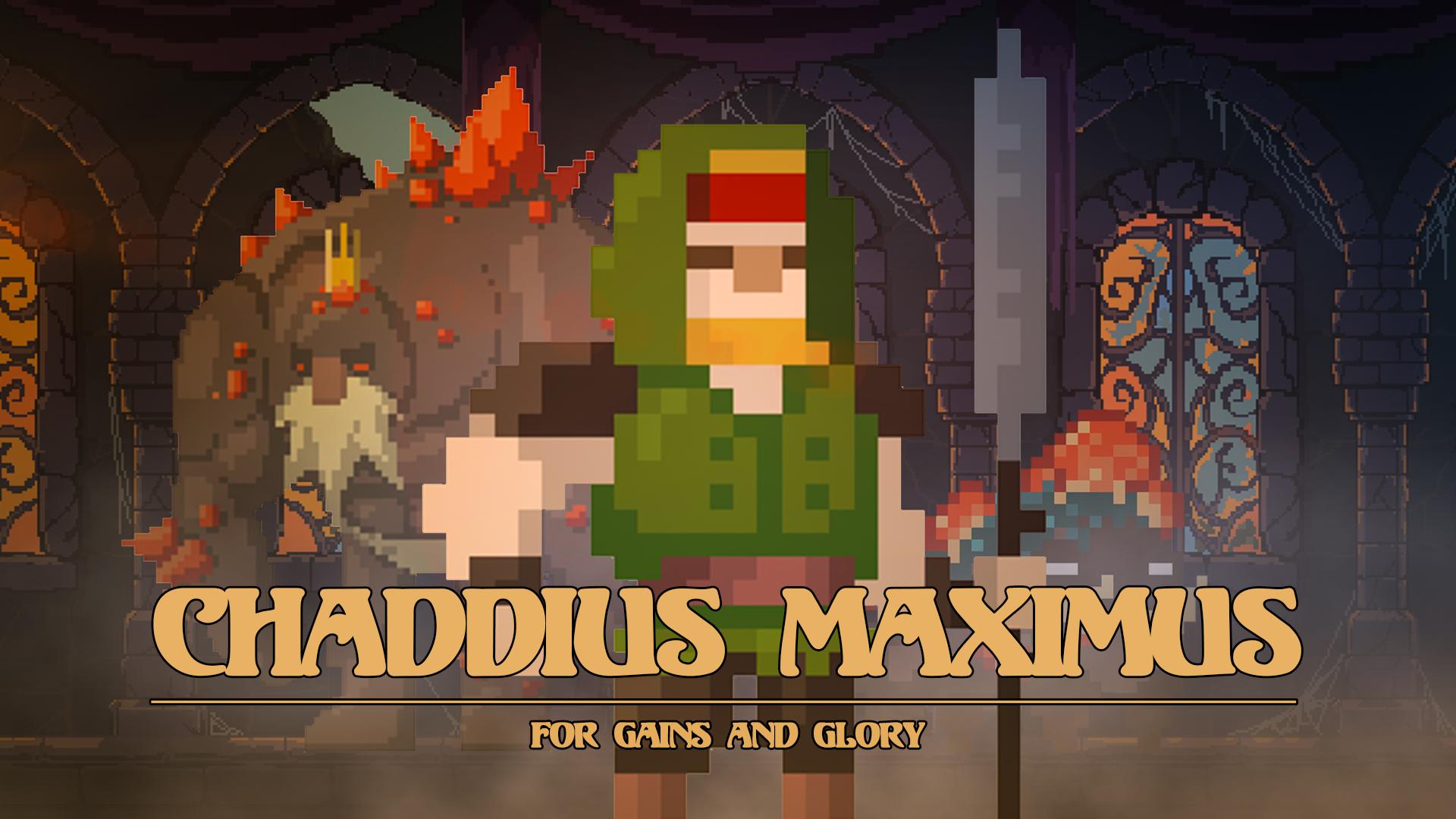 Chaddius Maximus