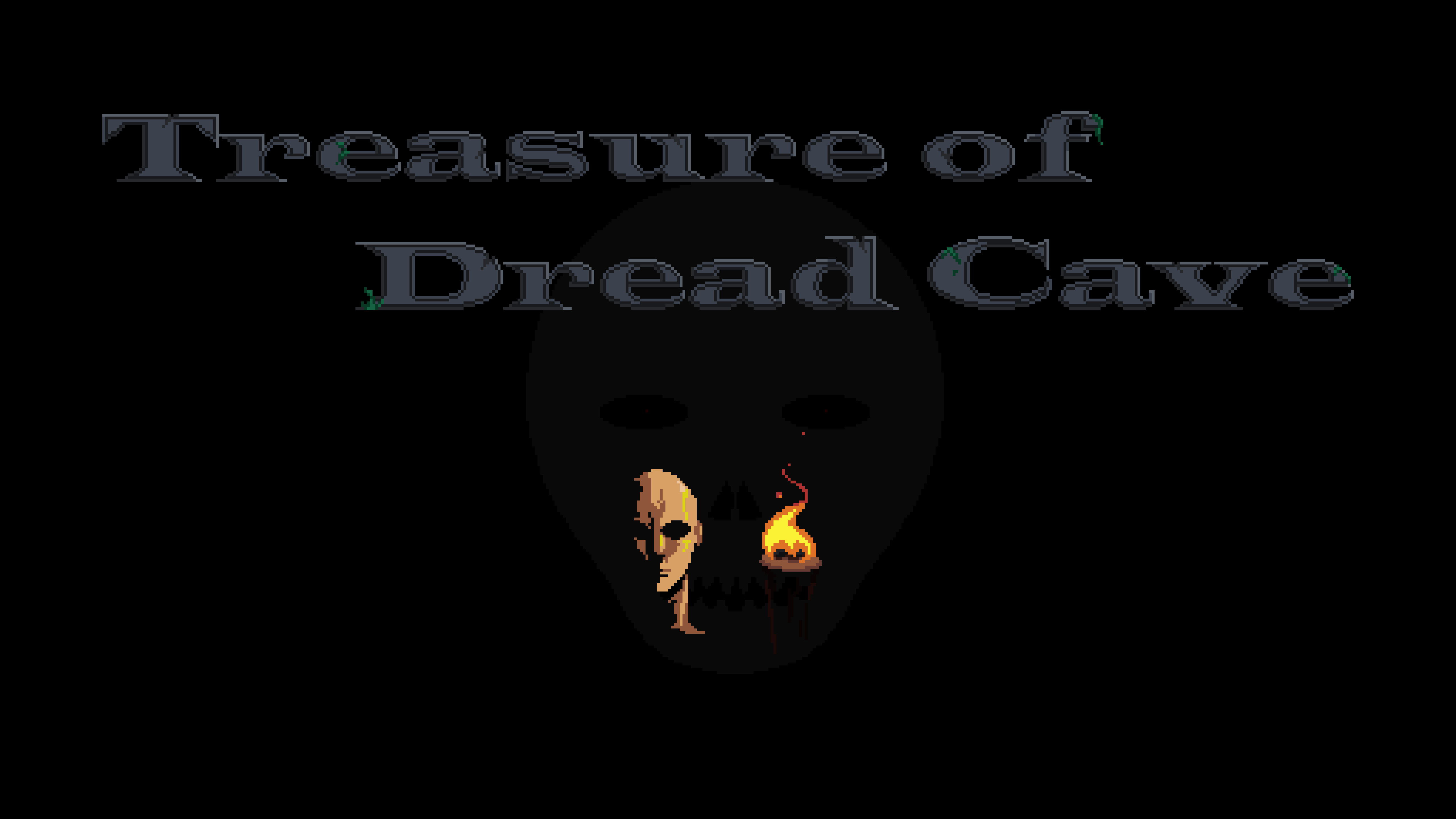 Treasure of Dread Cave