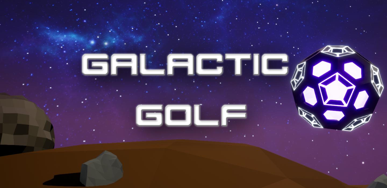 Galactic Golf
