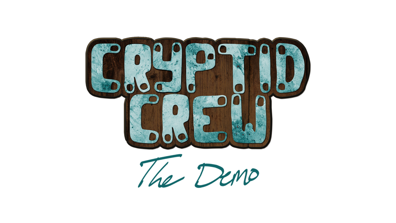 Cryptid Crew: The Demo
