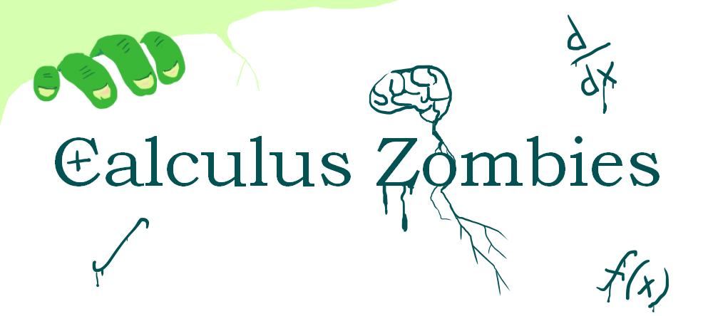 Calculus Zombies